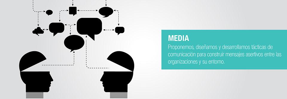 Media monodual